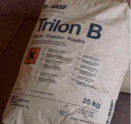 Трилона Б