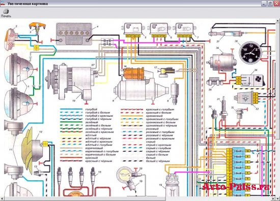 Ремонт ВАЗ 2106 мультимедийное руководство