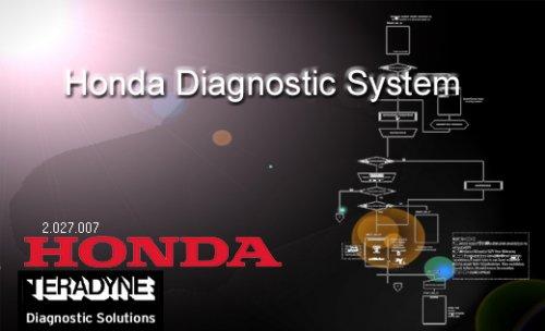 Diagnostic System 2.027.007