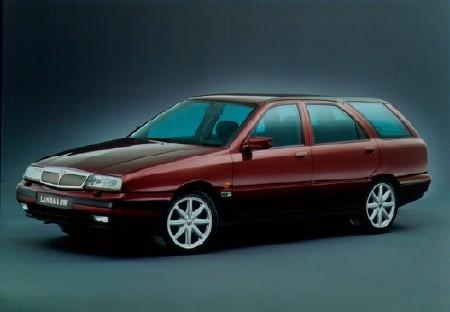 Lancia Kappa, ремонт, техническое обслуживание автомобиля