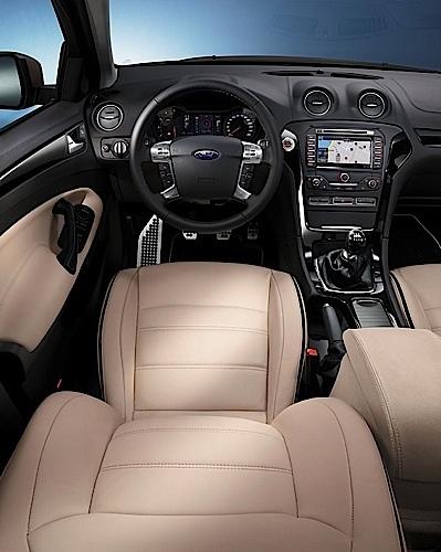 Форд Мондео цены и комплектации