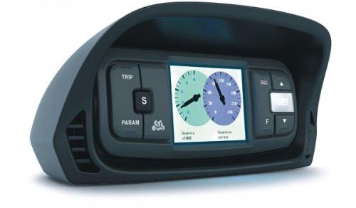 Бортовой компьютер Multitronics для автомобилей ВАЗ