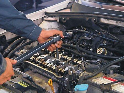 Капитальный ремонт двигателя – этапы работы