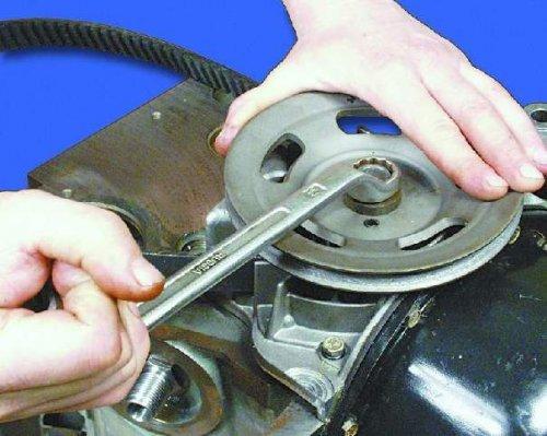 Как проводится капитальный ремонт двигателя, этапы работ