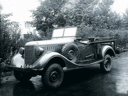 Автомобиль Хаммер, универсальная платформа для многих армий