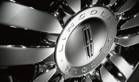 Lincoln Navigator диски