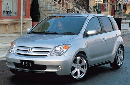 Toyota Ist