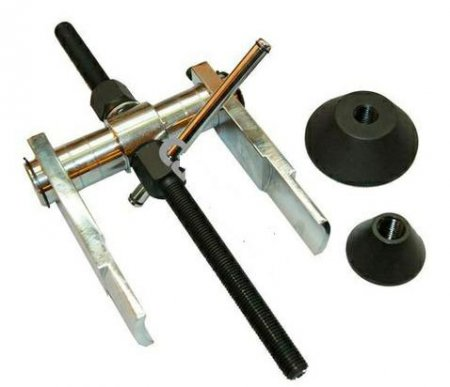 Специальный съёмник для демонтажа