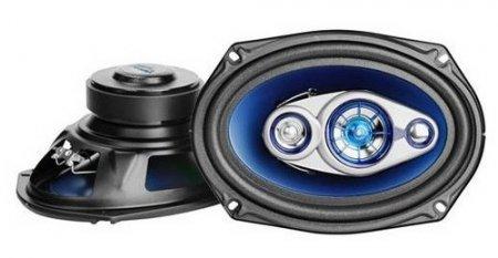Коаксиальная акустика