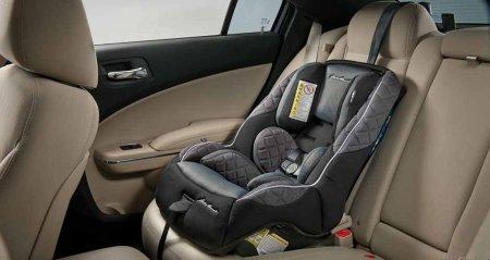 Dodge Charger подробный обзор автомобиля