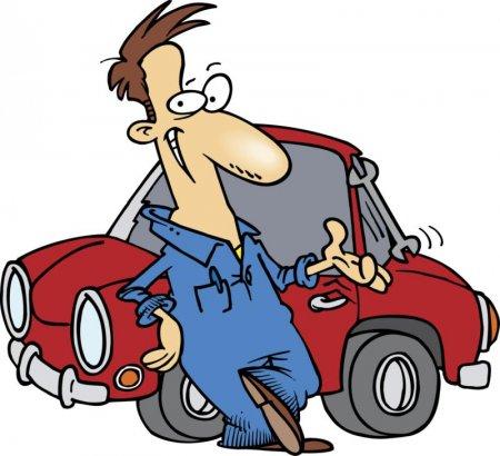 Что говорят автомеханики с СТО