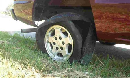 Все про разболтовку колесных дисков