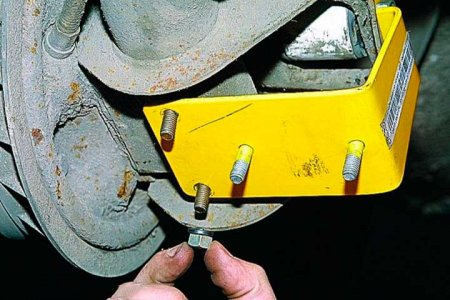 Как правильно делать тюнинг и усиление подвески автомобилей ВАЗ
