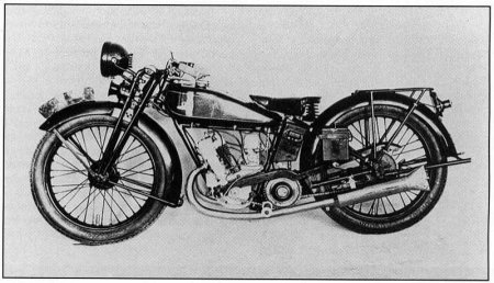 Мотоциклы Мазда