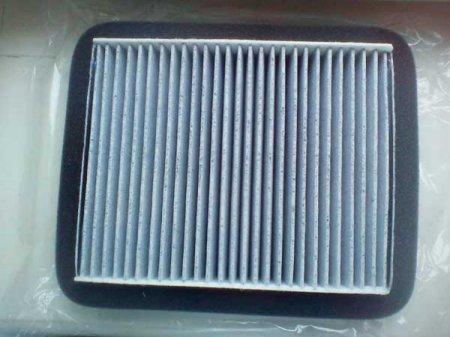 Угольный салонный фильтр ВАЗ 2110