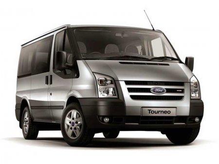 Transit Tourneo