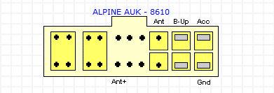 AUK – 8610
