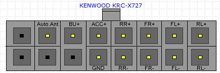 KRC-X727