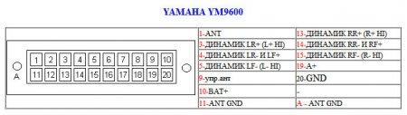 YM9600