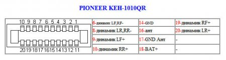 KEH-1010QR