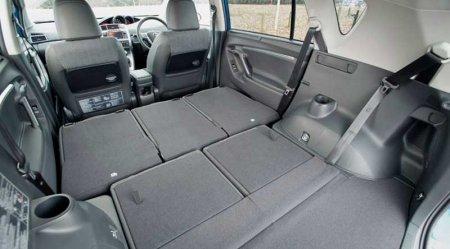 Toyota Verso – полный обзор автомобиля