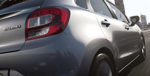 Suzuki Baleno 2016 – изменения налицо