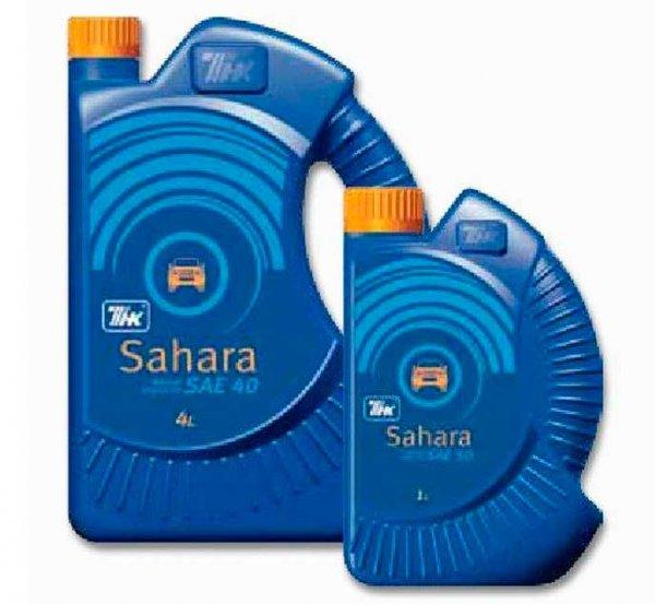ТНК Sahara