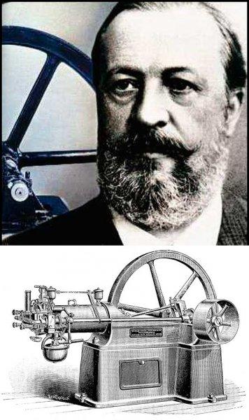 Николас Отто
