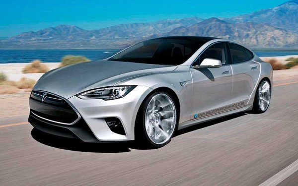 Автомобили Tesla - новая эпоха в автомобилестроении