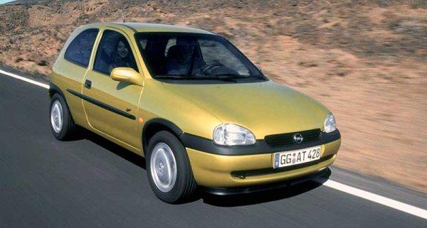 Уязвимые места Opel Corsa D, отзывы владельцев