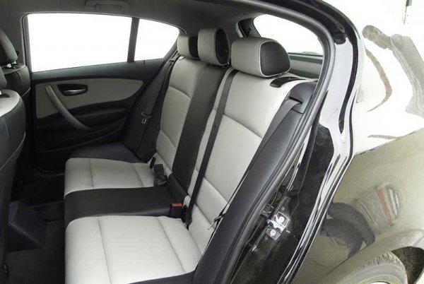 Особенности автомобиля Хонда Цивик 4d седан восьмого поколения