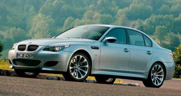 Что ожидать от BMW 5-ой серии в кузове E60, что говорят владельцы авто