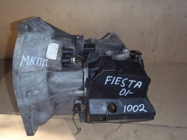 Ford Fiesta 5 поколения, плюсы и минусы по отзывам владельцев