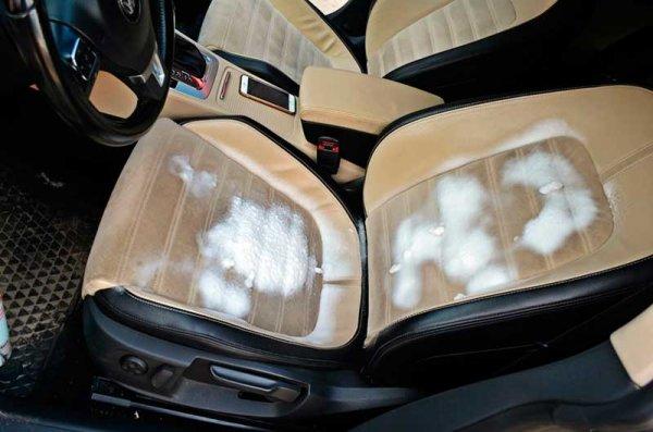 Как сделать обтяжку салона автомобиля своими руками - перетягиваем кожей, технология, пошаговая инструкция с фото и видео