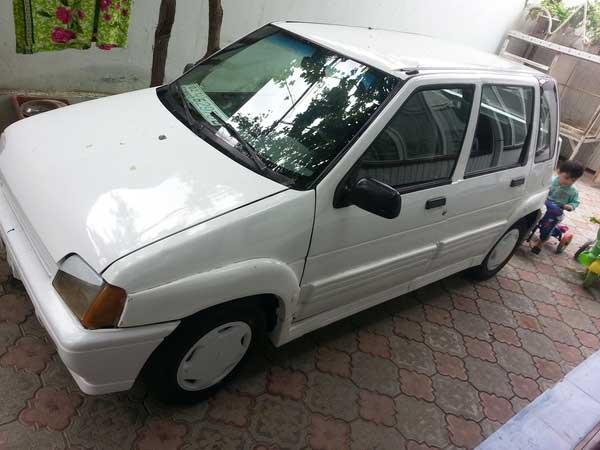 Daewoo Tico руководство по ремонту