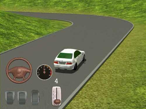 Уроки контраварийного вождения
