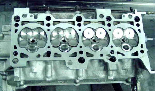 Что такое рабочий объем двигателя