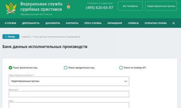 Проверяем юридическую частоту автомобиля, онлайн сервисы
