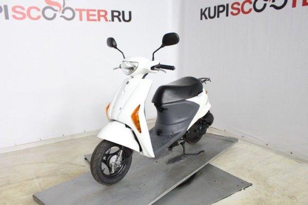 Топ недорогих брендов японских скутеров