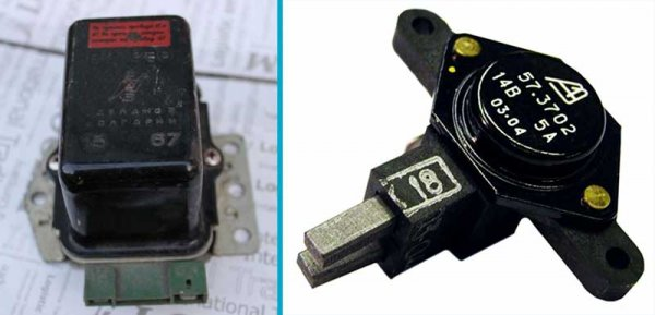 Генератор дает перезаряд на аккумулятор, где искать причины