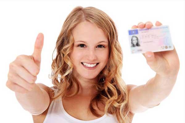 Что нужно знать, чтобы получить водительское удостоверение?