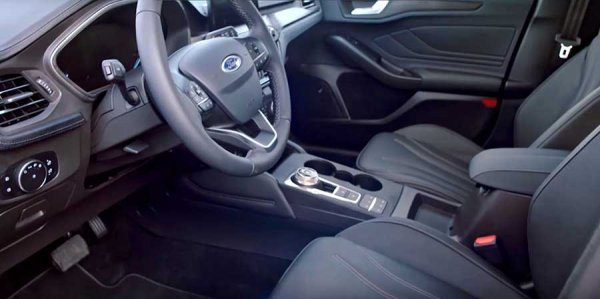 Новый Ford Focus 2019 года – продолжение истории уважаемой марки