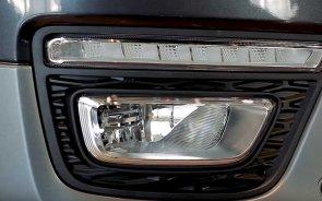 Kia Mohave 2018 – рамный внедорожник с мускулистым кузовом