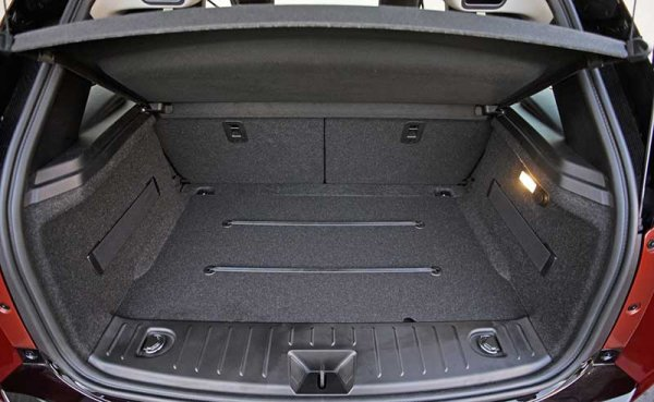 BMW i3s – городской электрокар с большими возможностями