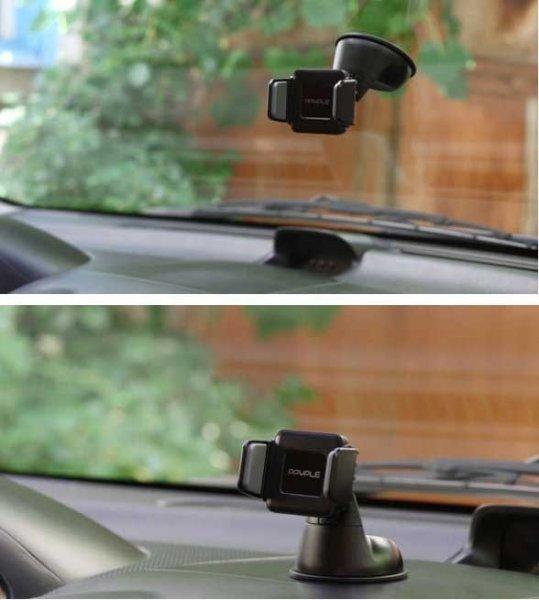 Держатели в авто для iPhone 4, 5, 5S, 6, 6S, 6S+