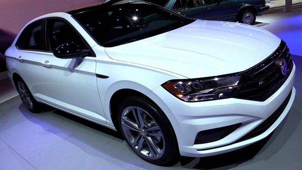 Volkswagen Jetta 2019 – преимущества и недостатки новой модели