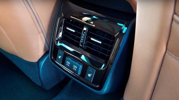 Toyota Avalon 2019 – новая 5 генерация автомобиля с гибридными двигателями
