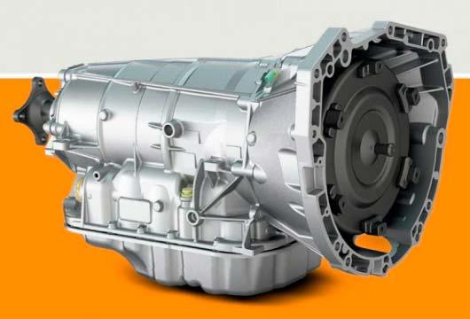 Новый УАЗ «Патриот» 2019 получит китайскую «механику»