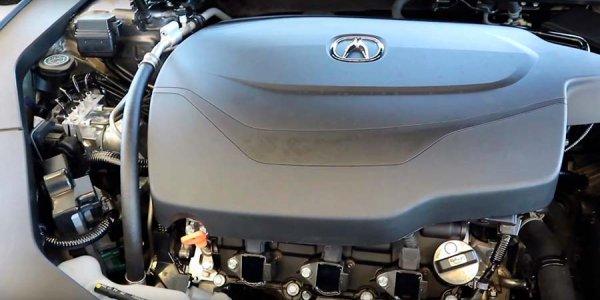 Acura TLX 2019 – возможности и обновления новой модели