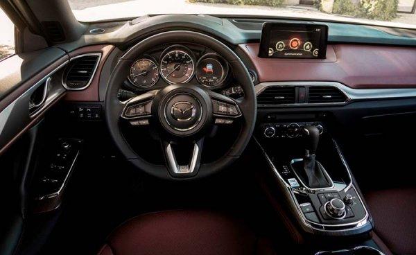 Mazda CX-3 2019 – для тех, кто ставит стиль выше утилитарных возможностей